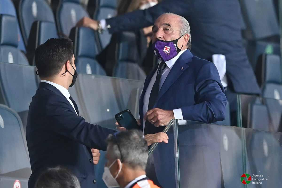 Atalanta Fiorentina 11 settembre 2021