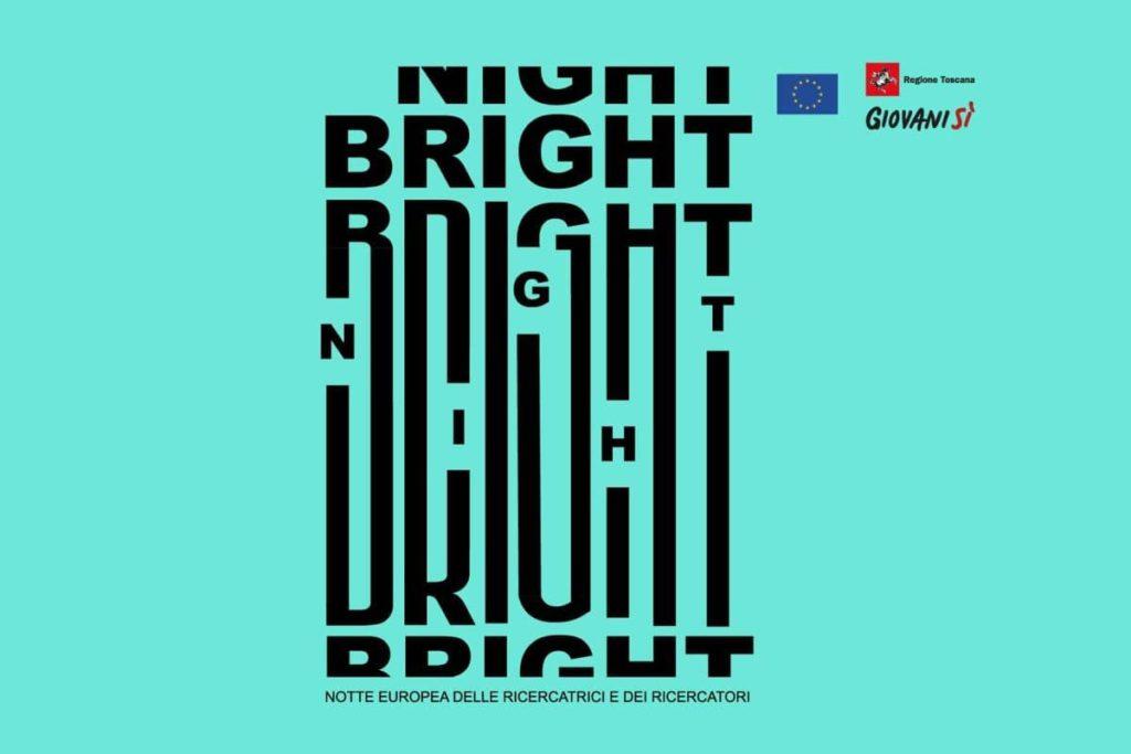 Bright Night 2021 notte ricercatori firenze