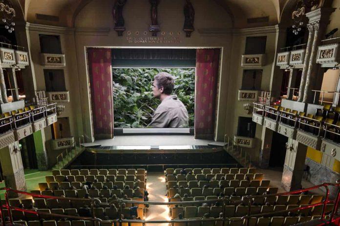 cinema firenze riaprono settembre 2021 Odeon Spazio Uno Flora Atelier