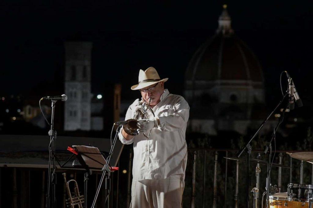 Firenze Jazz Festival 2021 concerti weekend