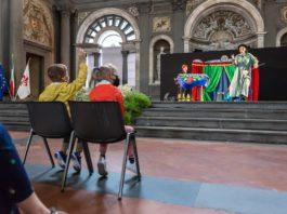 Eventi Firenze 1 2 3 ottobre 2021 cosa fare bambini