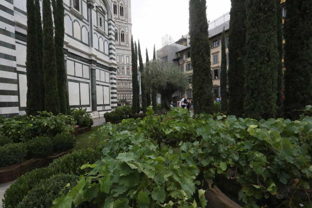 Eventi Firenze centro giardino Duomo