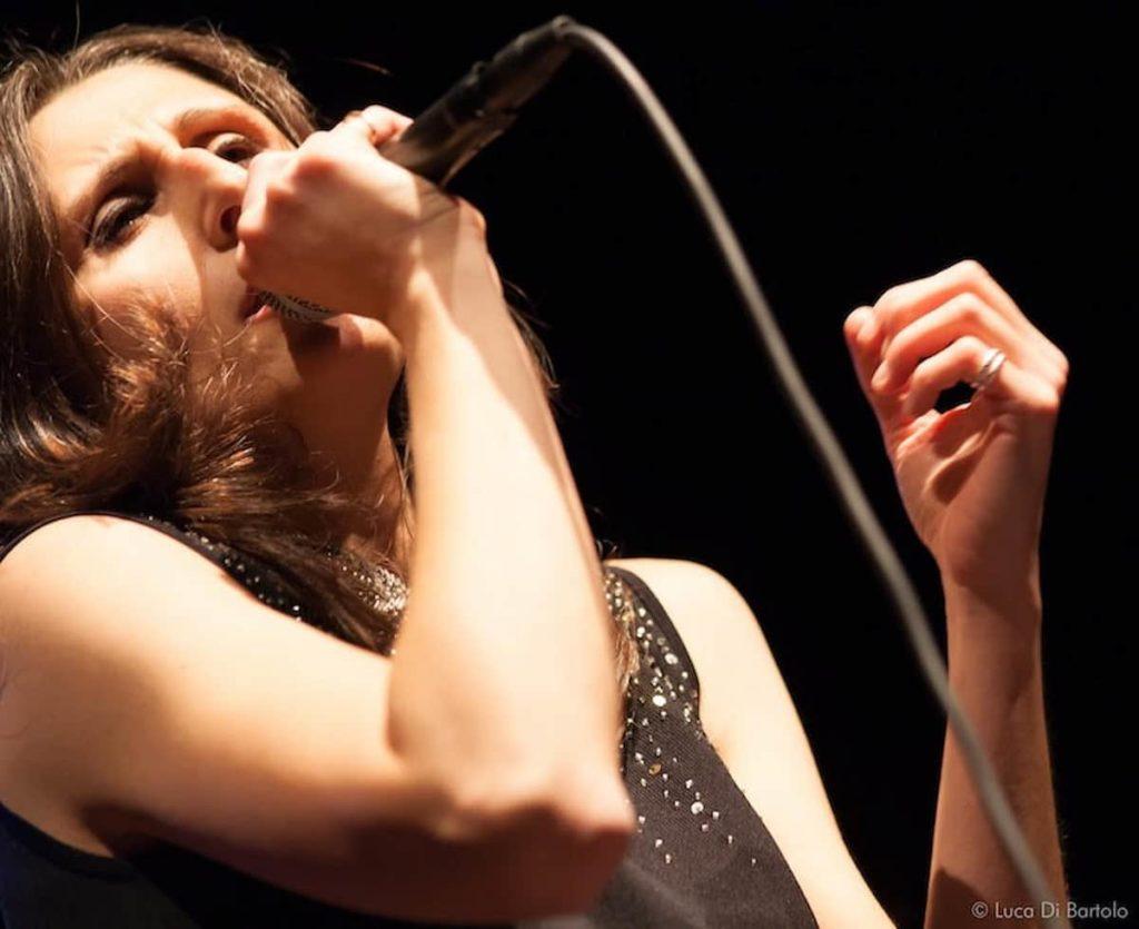 Concerti Firenze eventi 4 5 settembre Letizia Fuochi