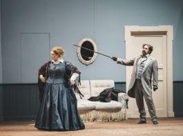 Linda di Chamounix Firenze Teatro del Maggio Gaetano Donizetti