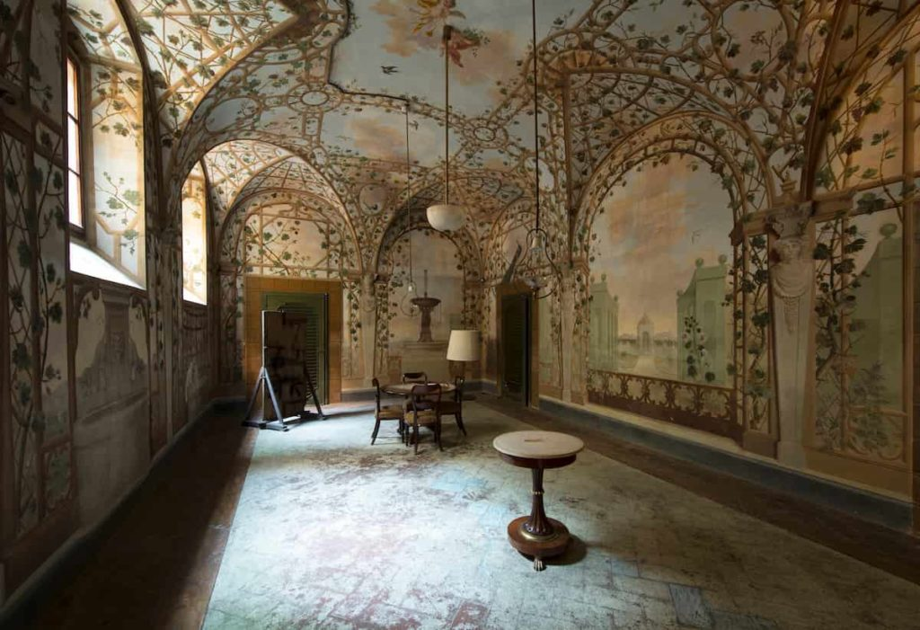 Musei Firenze gratis Casa Martelli cosa vedere weeekend