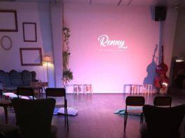 Renny Club Firenze settembre 2021