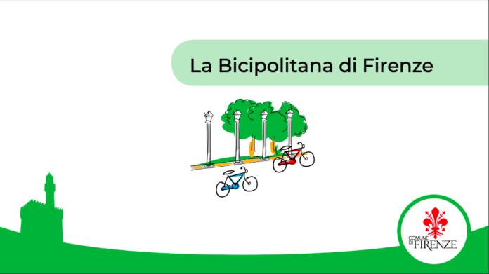 A Firenze arrivano sei chilometri di nuove piste ciclabili