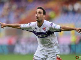 Giacomo Bonaventura - Genoa Fiorentina