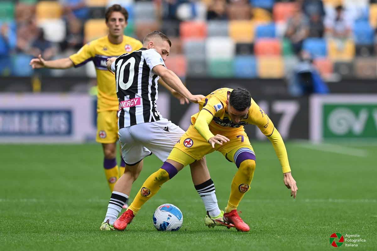 Udinese Fiorentina