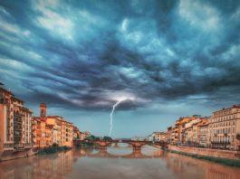 allerta meteo toscana firenze prossimi giorni 16 17 18 settembre 2021 lamma