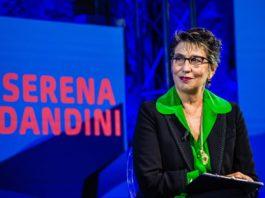 L'eredità delle donne 2021 Firenze Serena Dandini