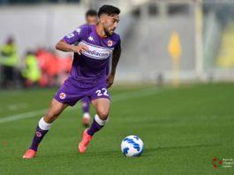 Lazio Fiorentina Nico Gonzalez Covid