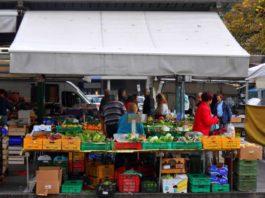 commercio su area pubblica Firenze rinnovo