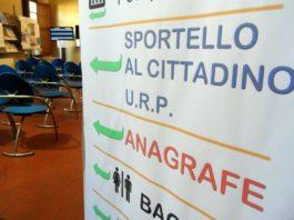 green pass uffici pubblici accesso utenti postali