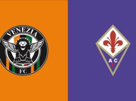 Venezia Fiorentina dove si vede